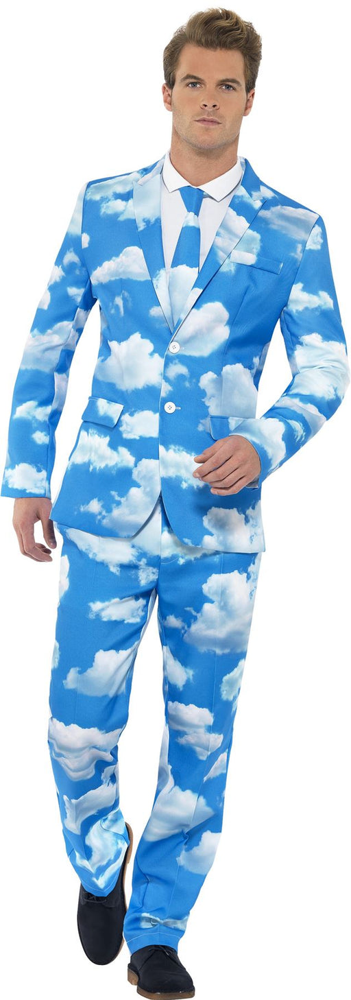 Stand Out Suit (Sky High)