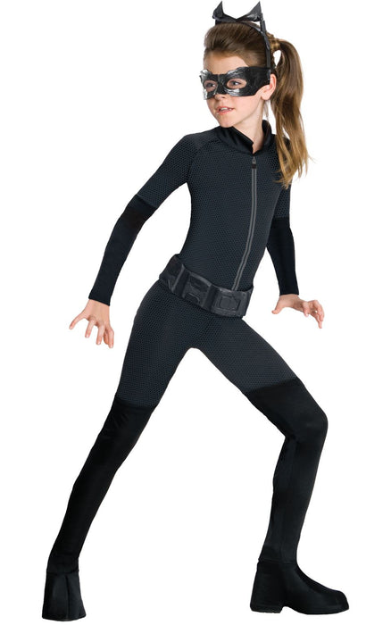 Kids Official Catwoman Costume