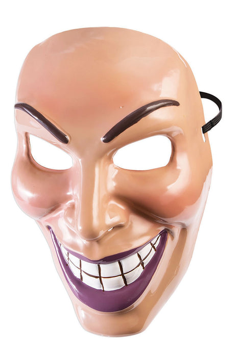 Evil Grin Mask (Male)