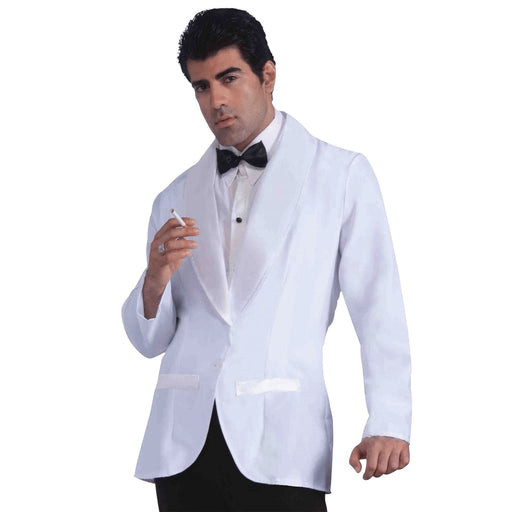 Formal White Jacket
