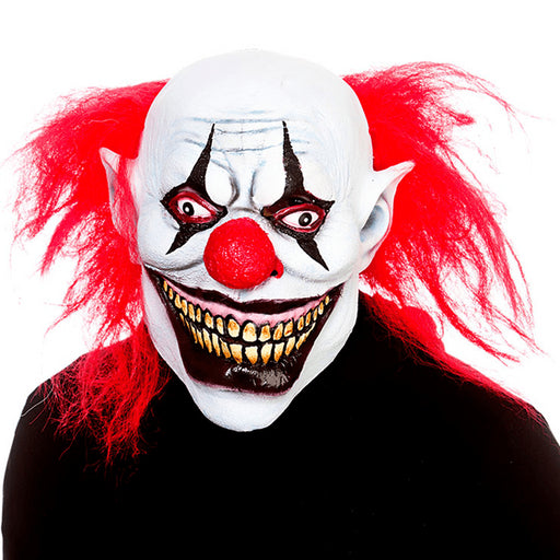 Big Mouth Killer Clown Mask