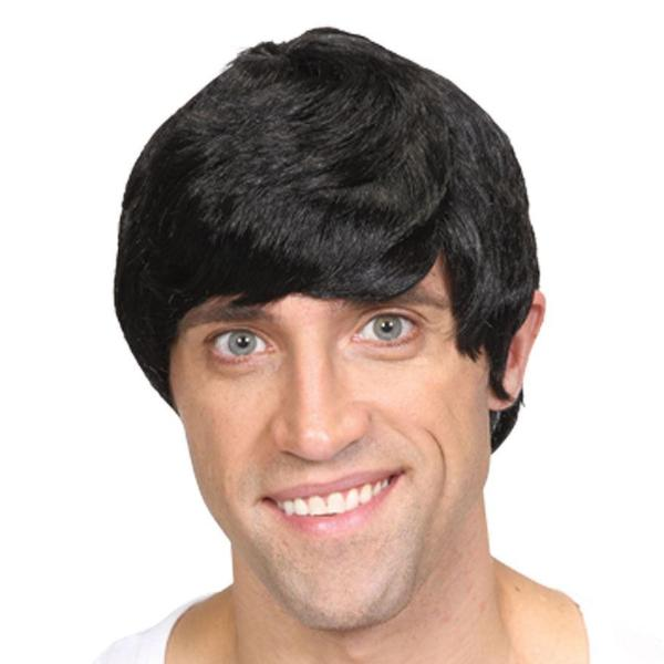Cool Guy Wig (Black)