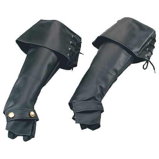Deluxe Boot Covers