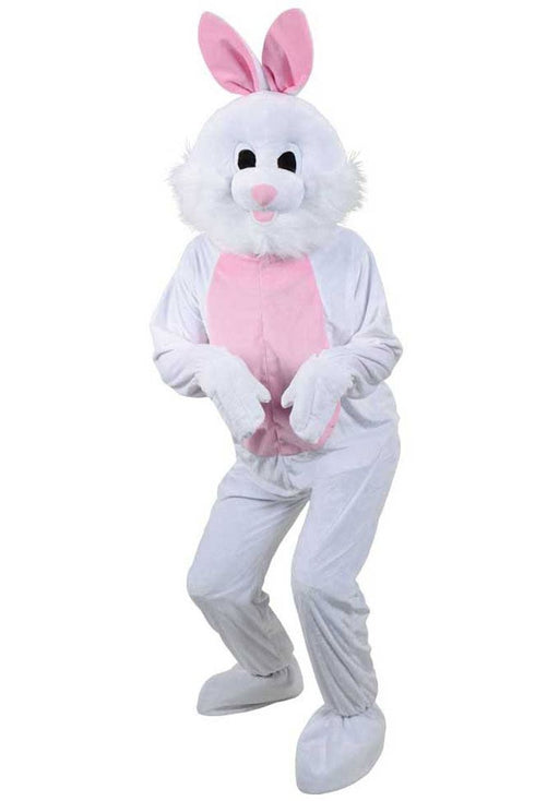 Easter Bunny Rabbit Mascot