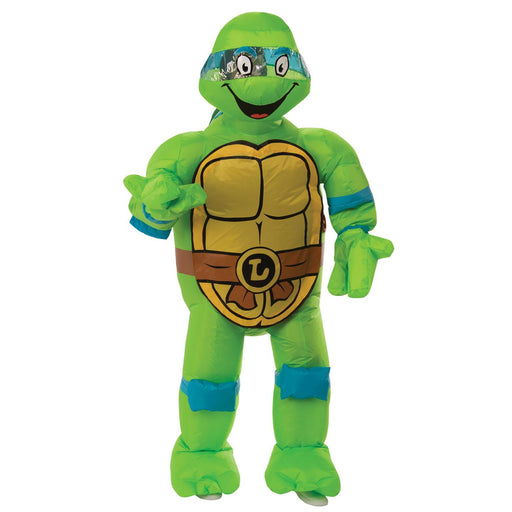 Official Inflatable Leonardo Costume