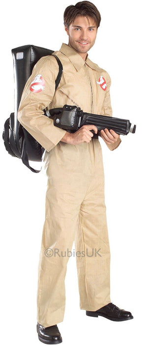 Official Ghostbuster Costume (Standard)