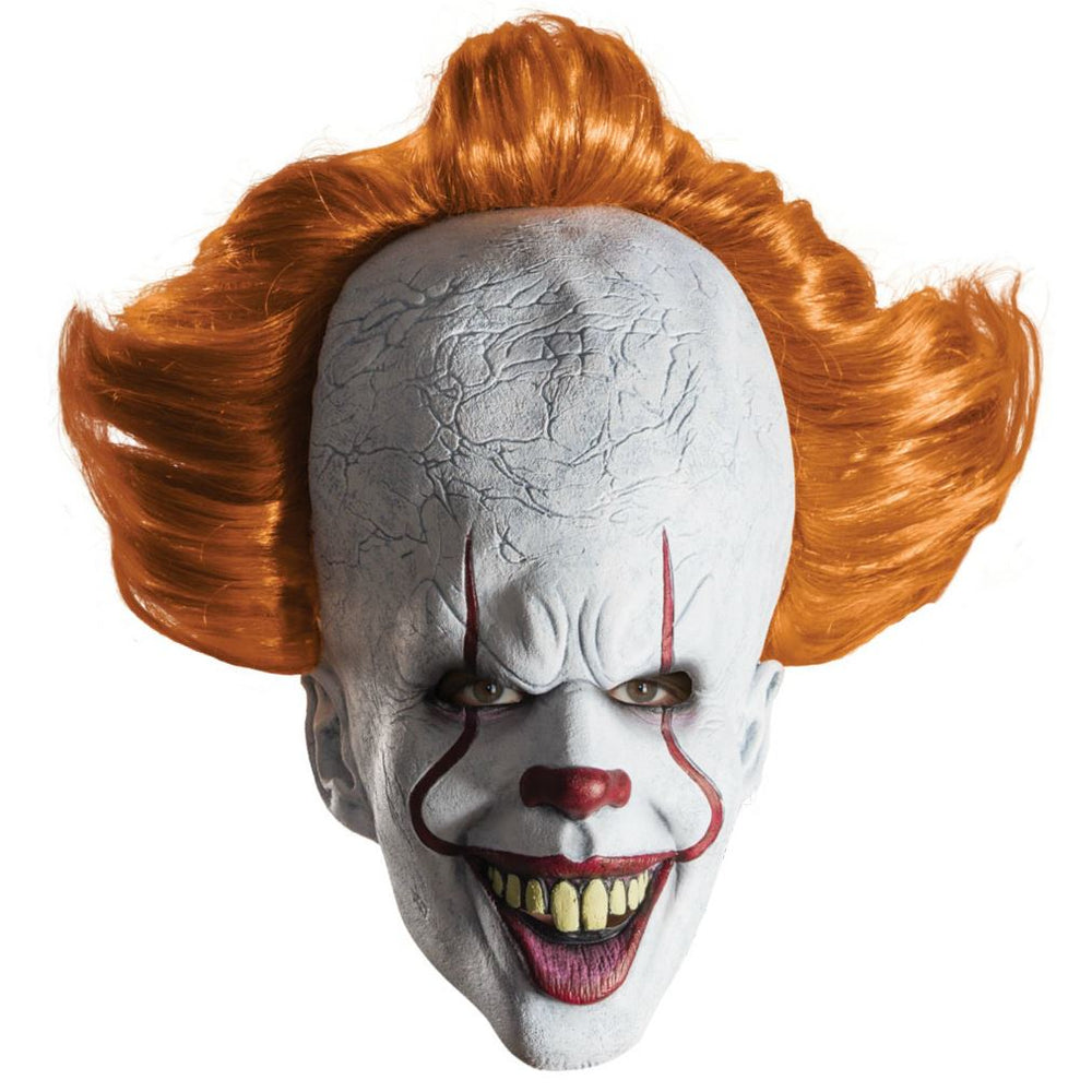 Official Pennywise Mask