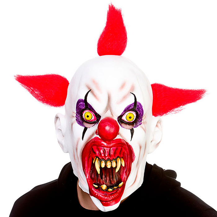 Cannibal Clown Mask