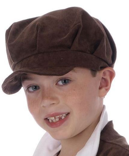 Kids Urchin Hat