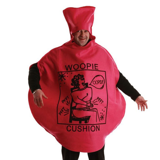 Whacky Whoopie Costume