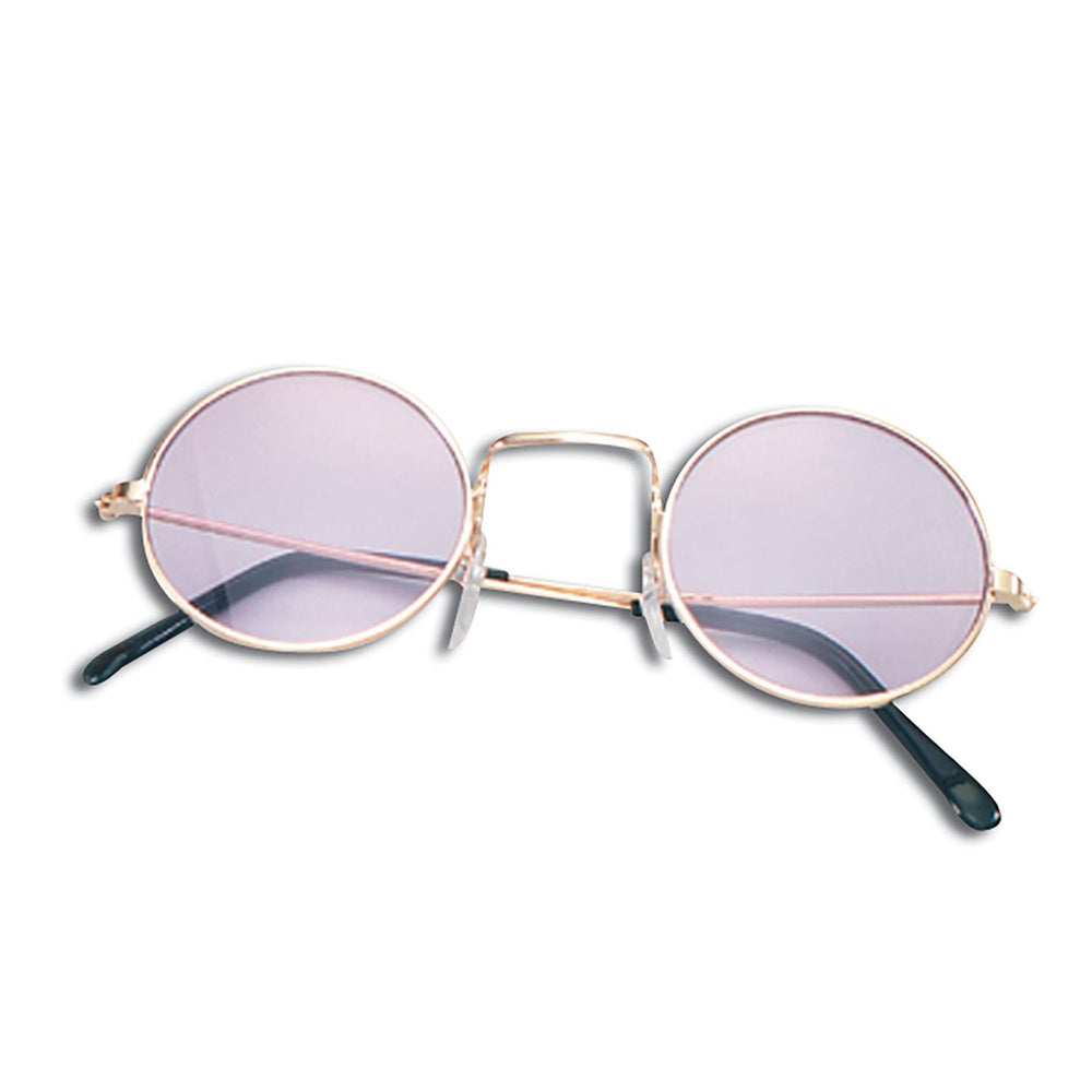 60's Glasses (Purple)