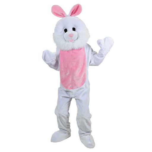 Giant Bunny Rabbit Mascot Costume
