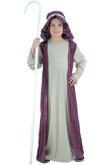 Kids Shepherd Costume