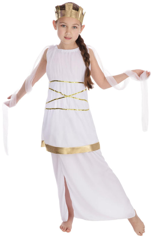 Kids Grecian Costume
