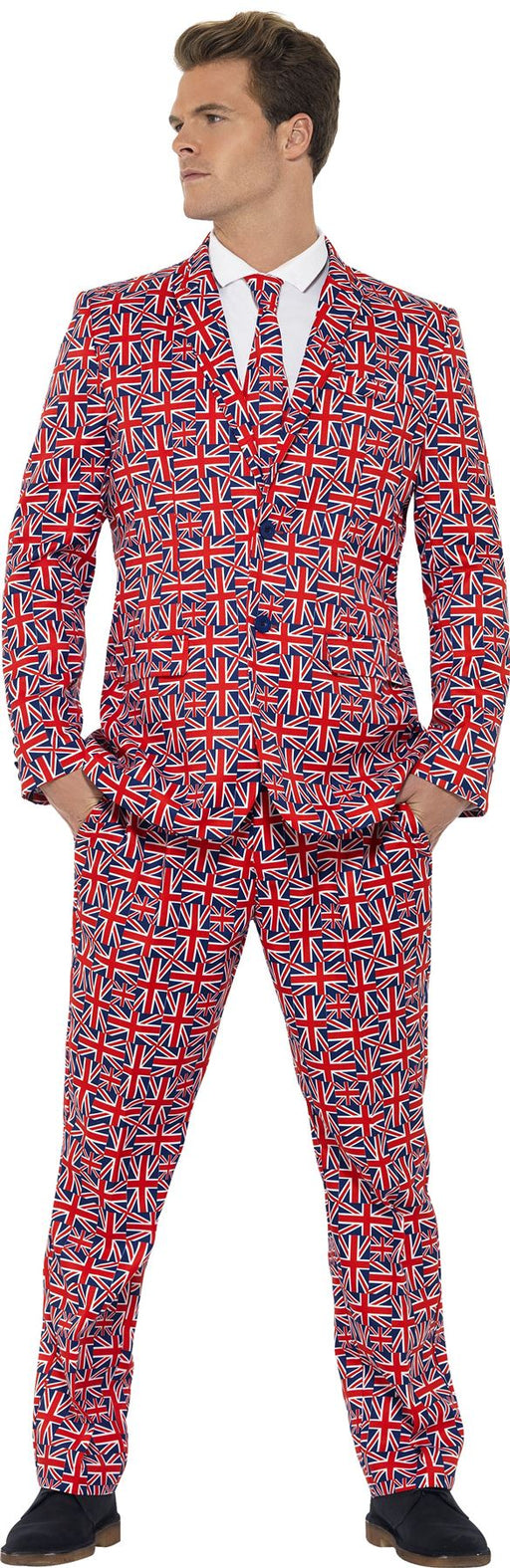 Stand Out Suit (Union Jack)