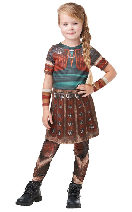 Kids Official Astrid Costume