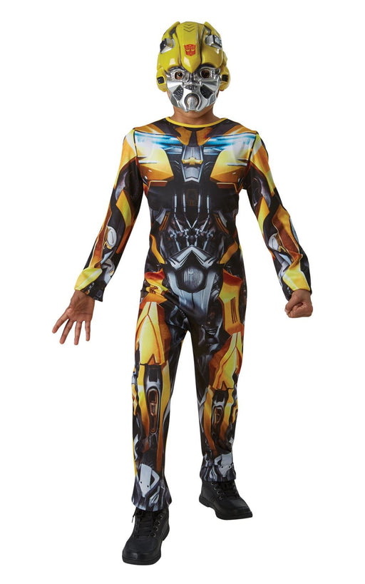 Kids Official Bumblebee Costume