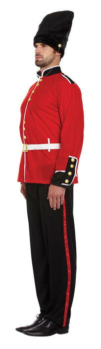 Busby Guard Costume