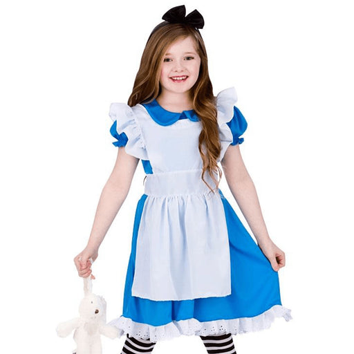 Kids Classic Alice Costume