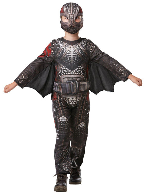 Kids Official Deluxe Hiccup Costume
