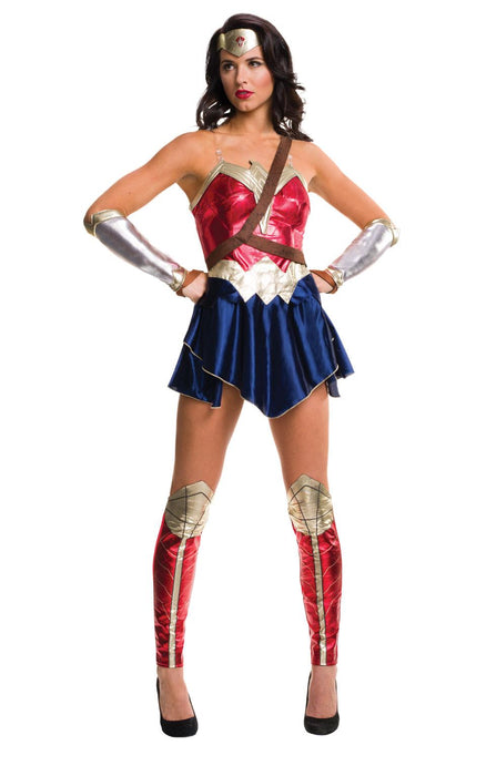 Official Wonder Woman Costume