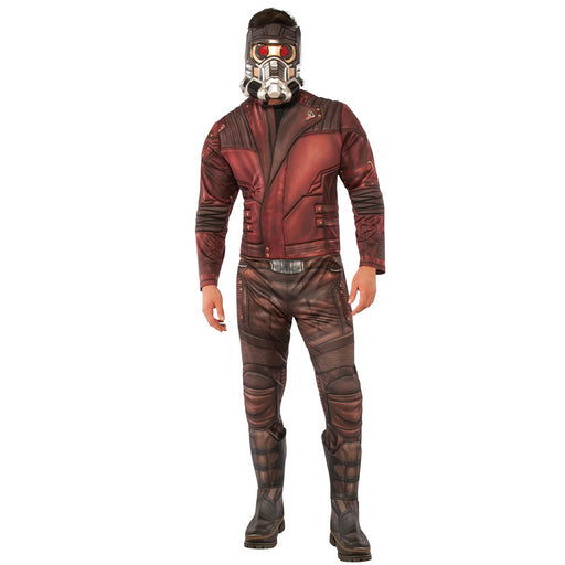Official Deluxe Star-Lord Costume