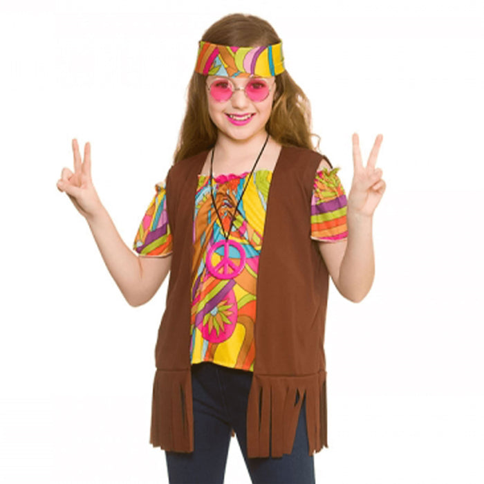 Kids Cool Hippie Set