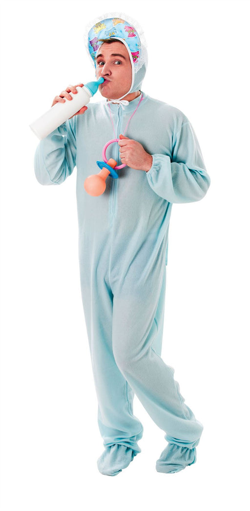 Baby Sleepsuit Costume