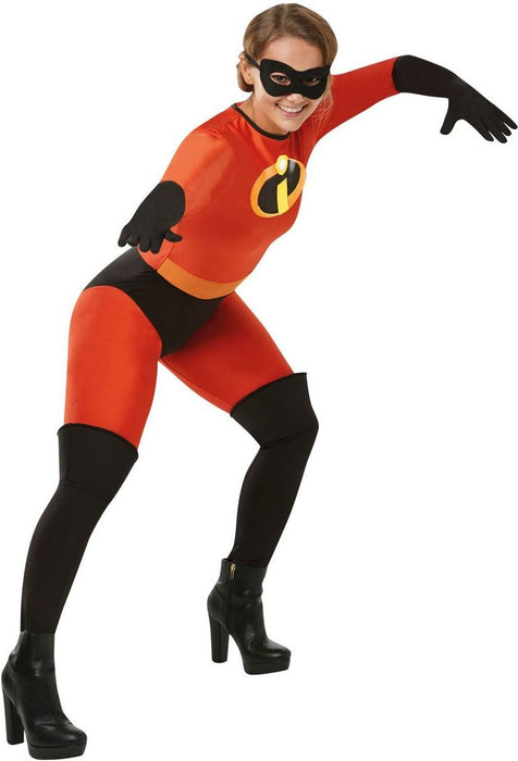 Official Mrs Incredible Costume