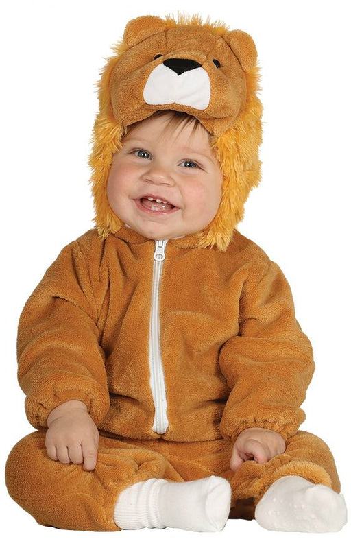 Kids Baby Lion Costume