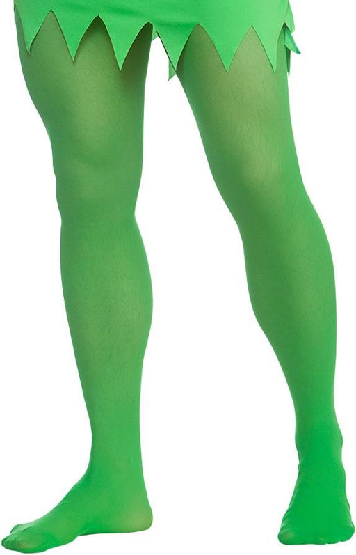 Green Elf Tights (Male)