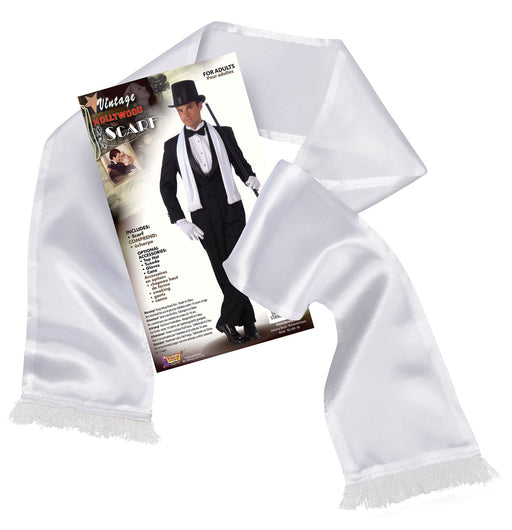 Gangster Scarf