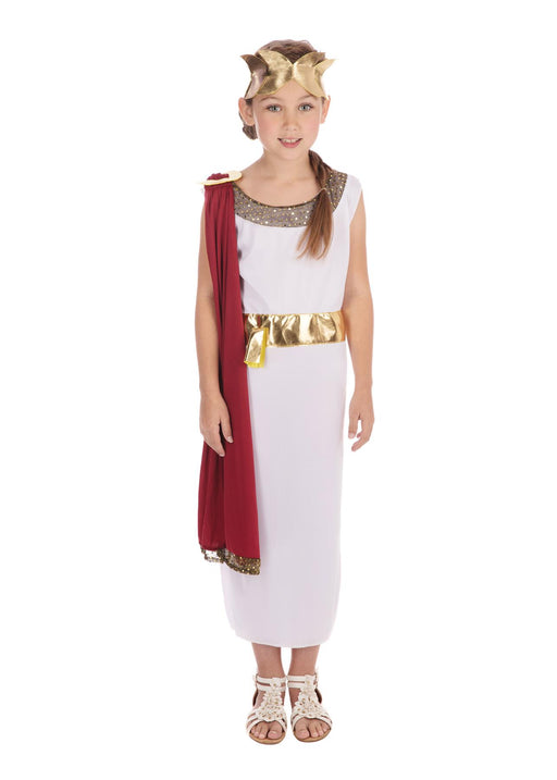 Kids Goddess Costume