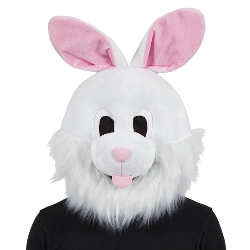 Bunny Jumbo Head Mask