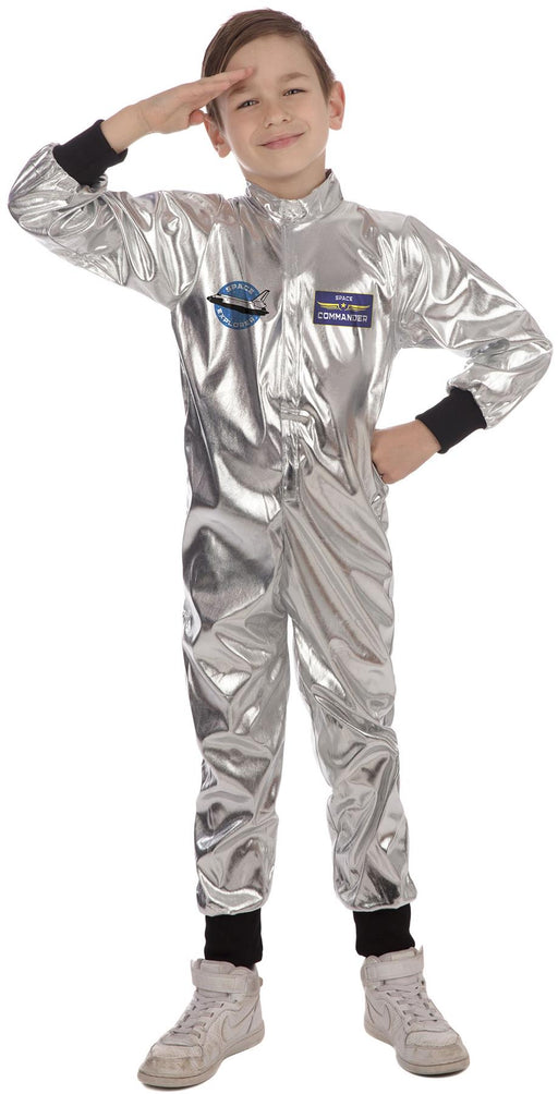 Kids Astronaut Costume