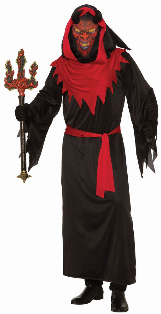 Demon Master Costume