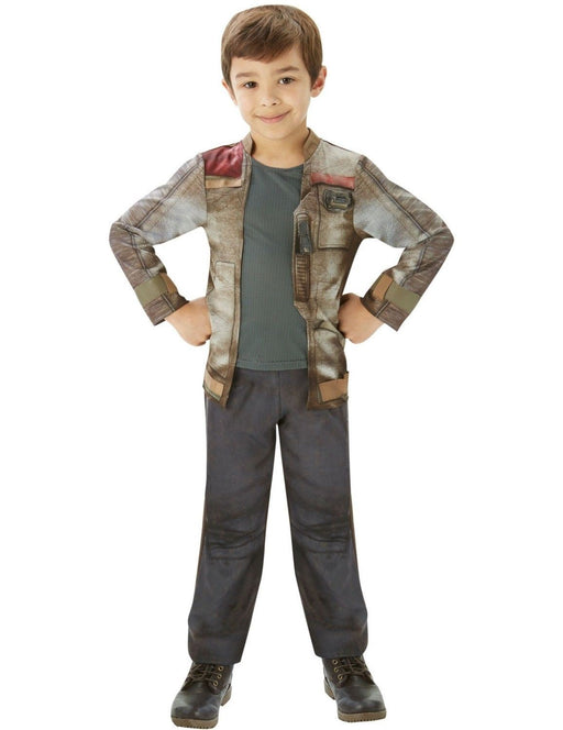 Kids Official Deluxe Finn Costume