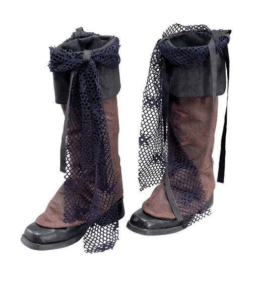 Distressed Boot Covers