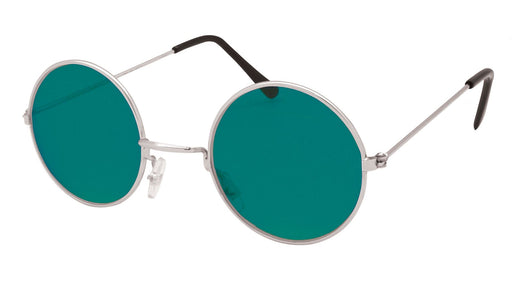 60's Glasses (Green)