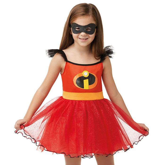 Official Incredibles 2 Tutu Costume