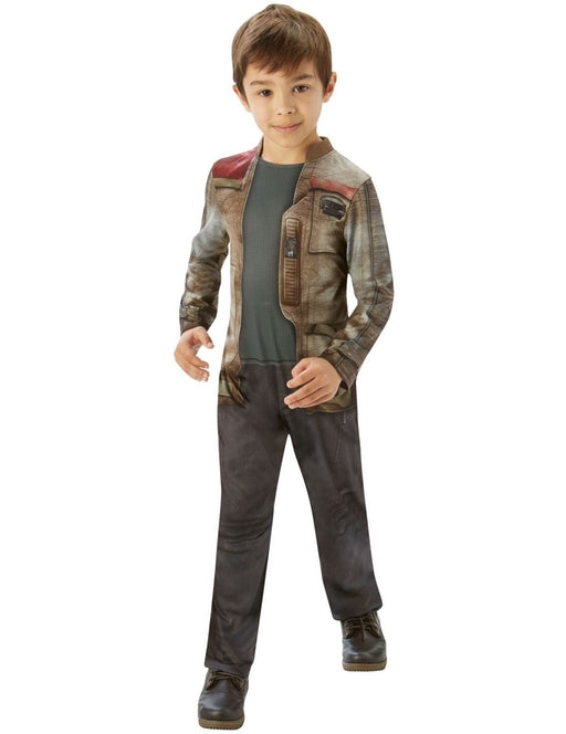 Kids Official Classic Finn Costume