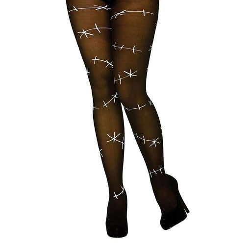 Stitched Up Tights