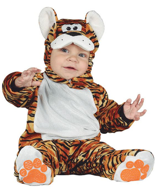 Kids Baby Tiger Costume