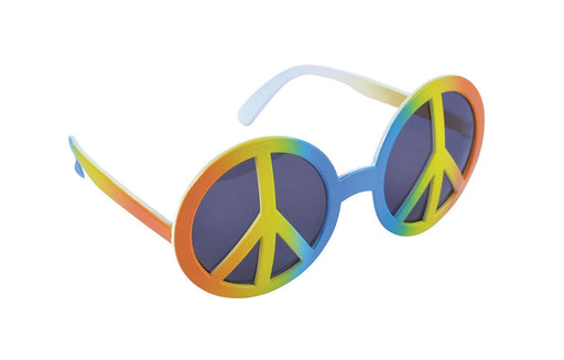 Rainbow Peace Sunglasses