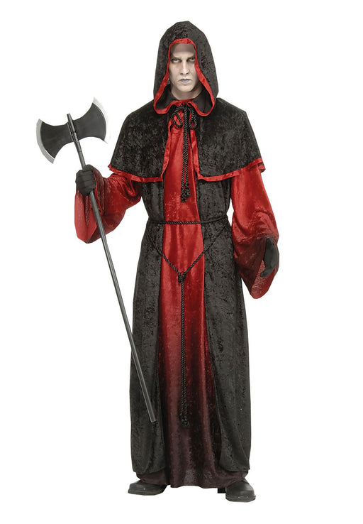 Demon Robe Costume
