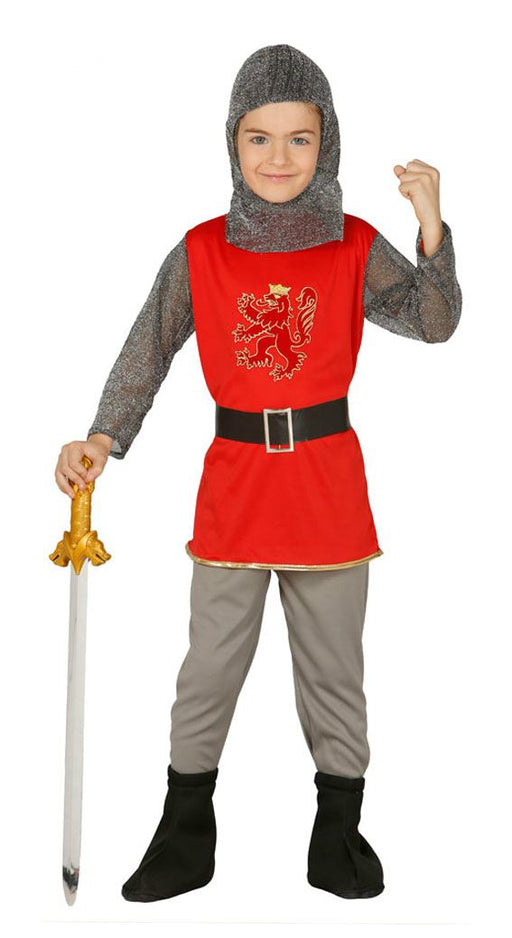 Kids Feudal Warrior Costume