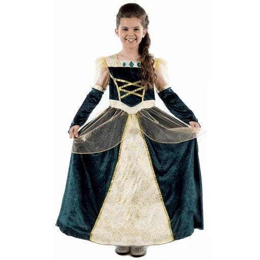 Kids Royal Alexandra Costume
