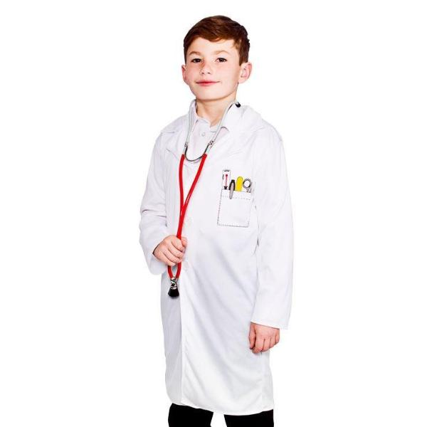 Kids Doctor Coat