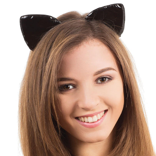 Shiny Cat Ears