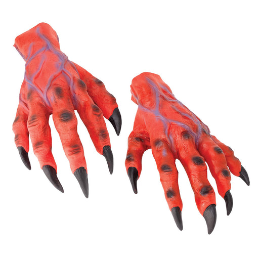 Horror Hands (Red)
